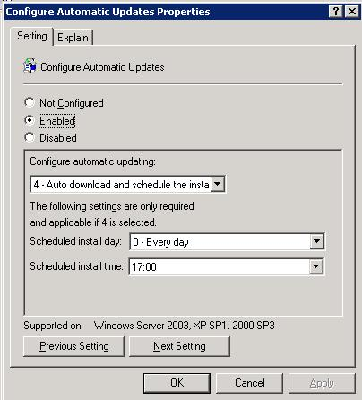 configure-automatic-updates