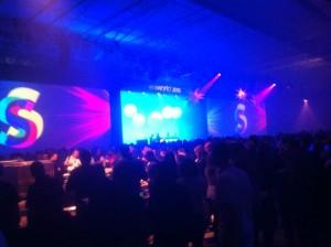 VMworld 2013 Party